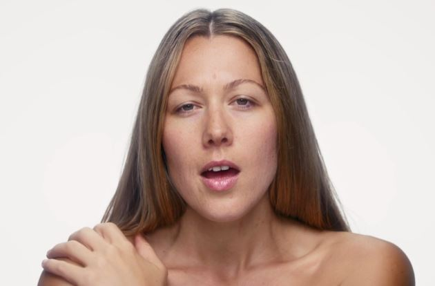 Colbie-Caillat-Musikvideo-Try-ohne-Makeup