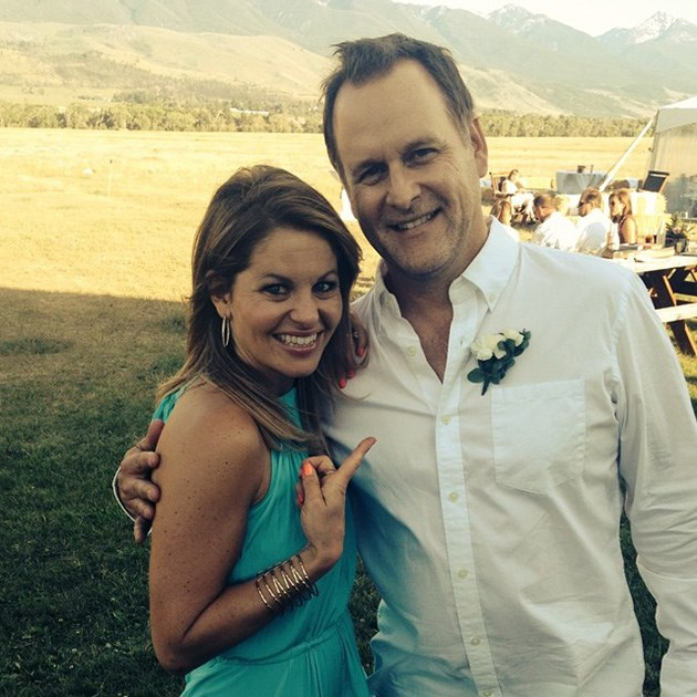Full-House-Hochzeit-Candace-Cameron-Bure-Dave-Coulier