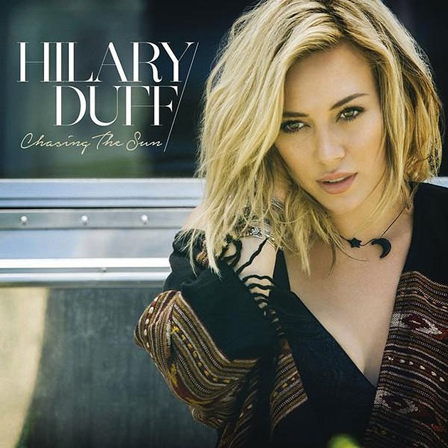 Hilary-Duff-Chasing-The-Sun-Cover