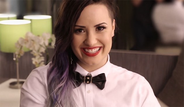 Demi-Lovato-Really-Dont-Care-Behind-the-Scenes
