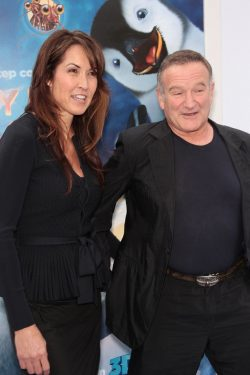 Robin-Williams-Susan-Schneider-250x375
