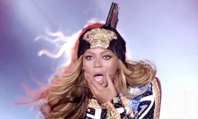 Beyonce-Flawless-Live-Musikvideo