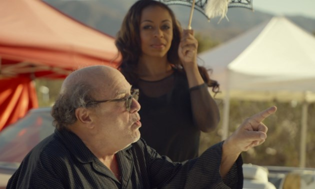 Danny-DeVito-Steal-My-Girl-Musikvideo