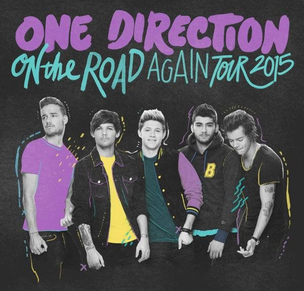 One-Direction-On-The-Road-Tour-2015
