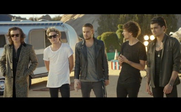 One-Direction-Steal-My-Girl-Musikvideo