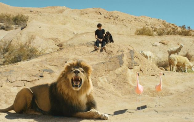 One-Direction-Steal-My-Girl-Video-Loewe