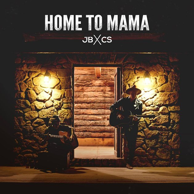 Justin-Bieber-Cody-Simpson-Home-to-Mama-Cover