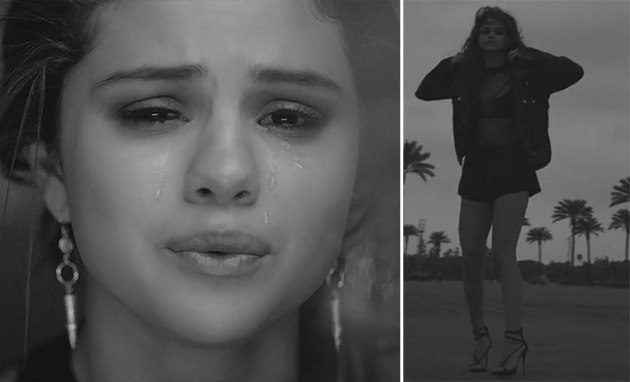 Selena-Gomez-The-Heart-Wants-What-It-Wants-Musikvideo