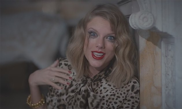 Taylor-Swift-Blank-Space-Musikvideo-Crazy