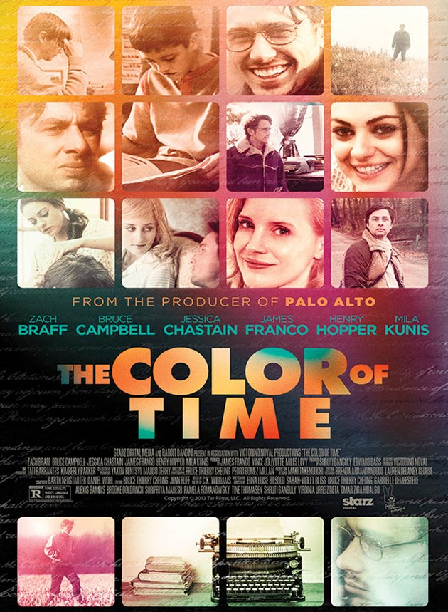 The_Color_of_Time-Poster-Mila-Kunis-James-Franco