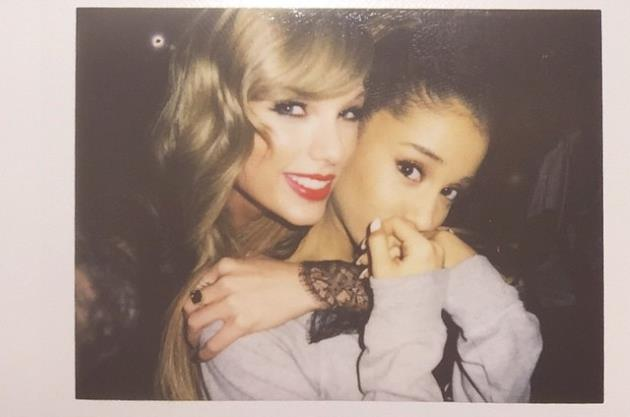 Ariana-Grande-Taylor-Swift1