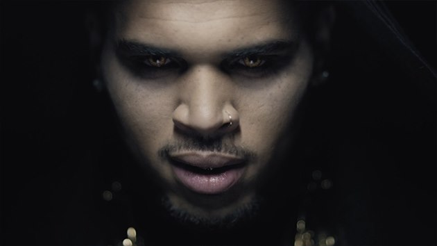 Chris-Brown-Only-Musikvideo