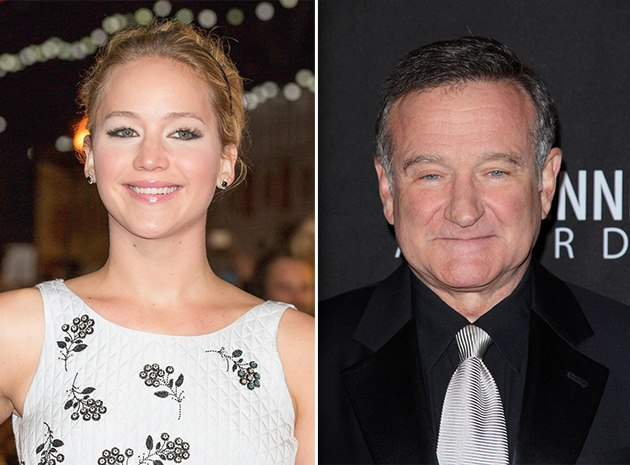 Jennifer-Lawrence-Robin-Williams
