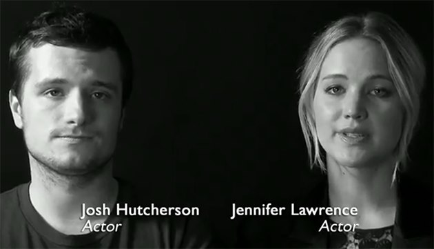 Josh-Hutcherson-Jennifer-Lawrence-Ebola