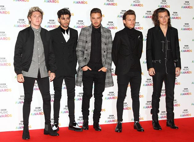 One-Direction-BBC-Music-Awards-2014
