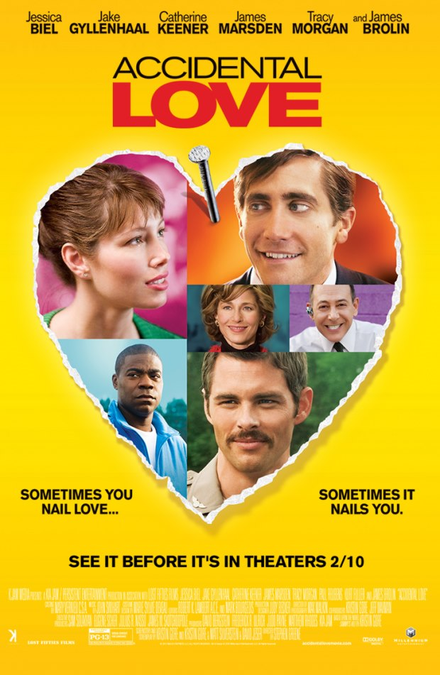 Accidental-Love-Poster-Jessica-Biel-Jake-Gyllenhaal