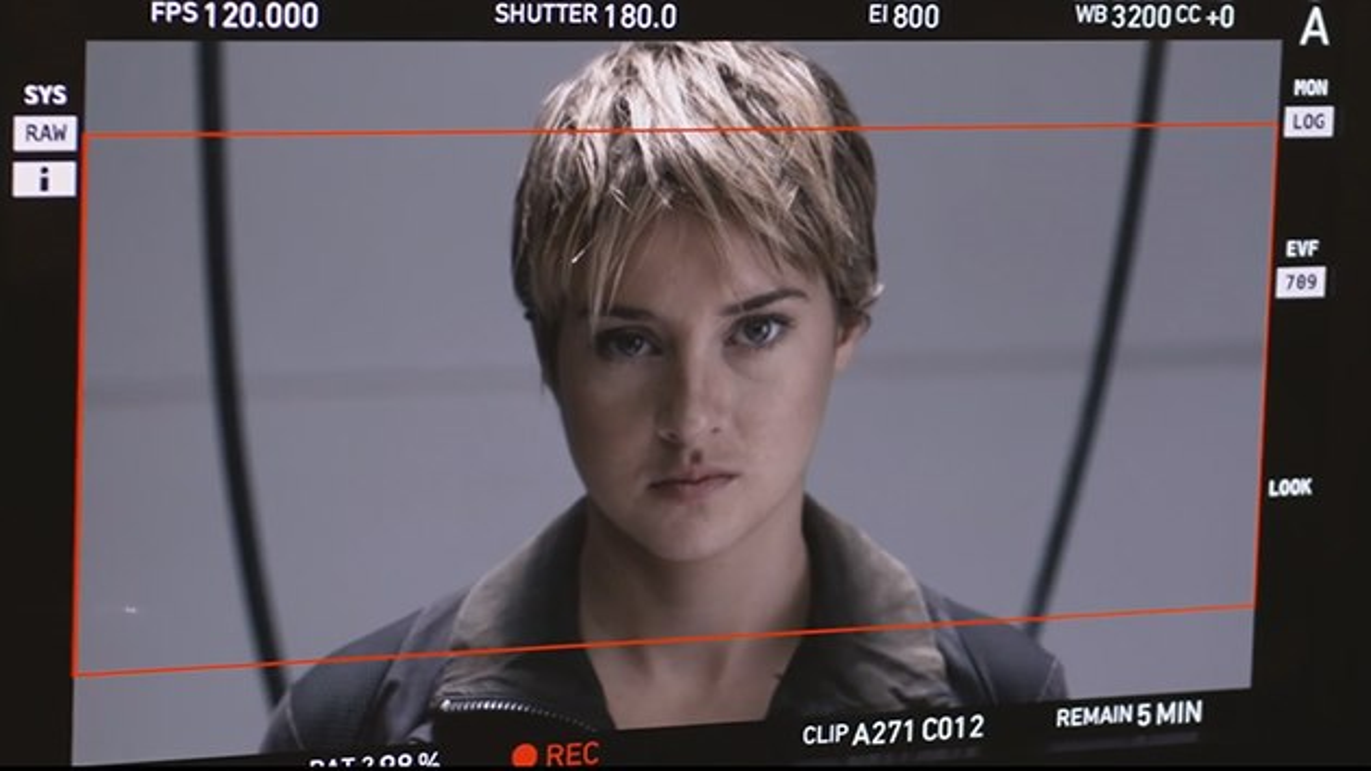 Insurgent-Shailene-Woodley-BTS