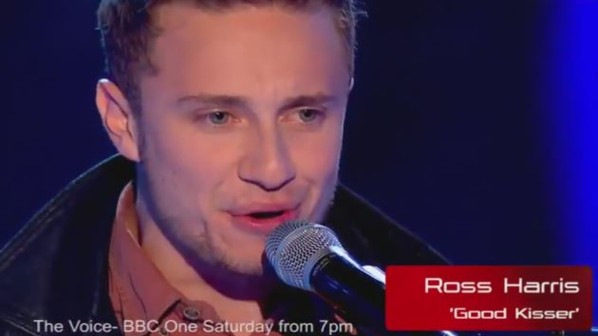 Ross-Harris-The-Voice