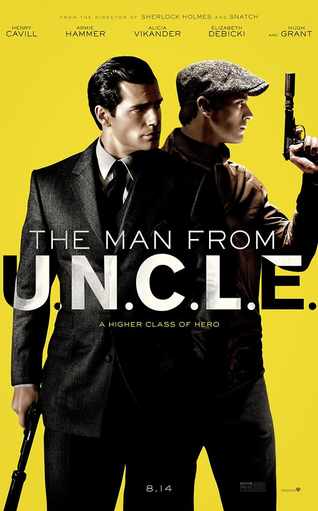 The-Man-from-UNCLE-Henry-Cavill-Armie-Hammer-Poster