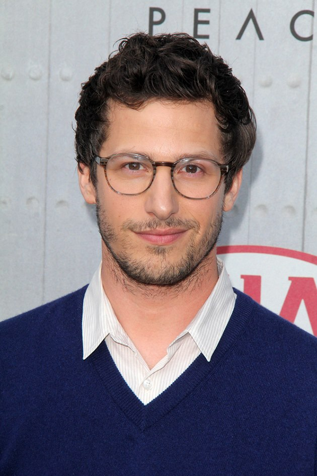 Andy Samberg - Hot Girls Wallpaper