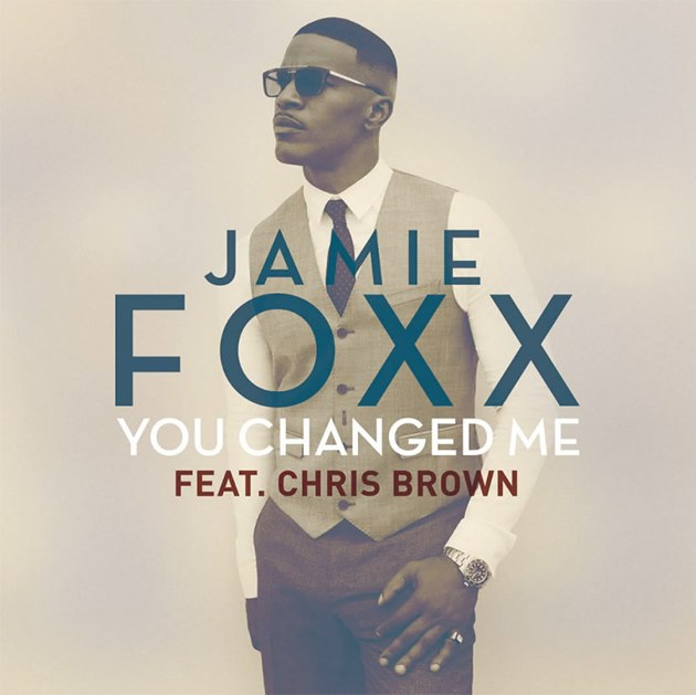 Jamie-Foxx-You-Changed-Me-Cover