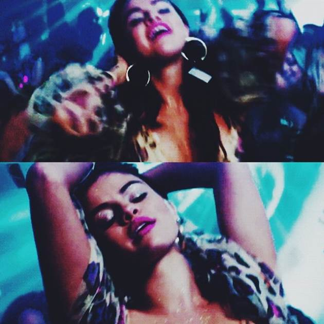 Selena-Gomez-I-Want-You-To-Know-Musikvideo