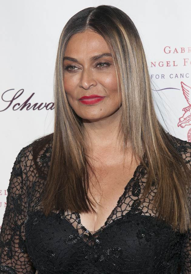 Tina Knowles Hairstyles Newhairstylesformen2014 Com