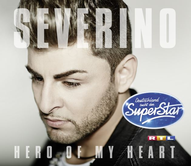 Severino-Seeger-Hero-of-My-Heart-Cover