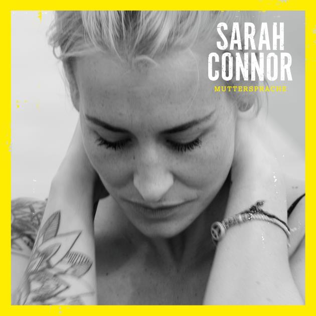 Sarah-Connor-Muttersprache-Cover
