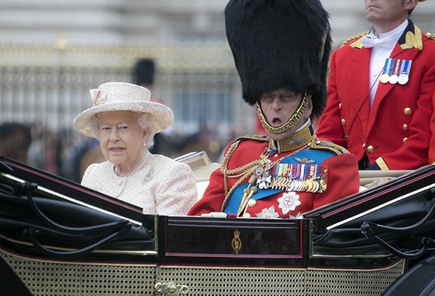 Trooping-of-the-Colour-Queen-Elizabeth-Philip