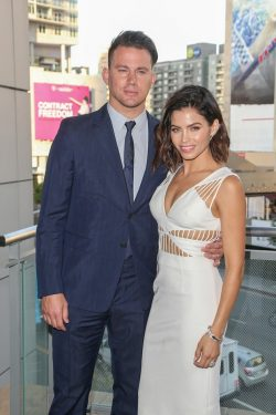 Channing-Tatum-Jenna-Dewan-Tatum-Celebration-of-Dance-Gala-7-250x375