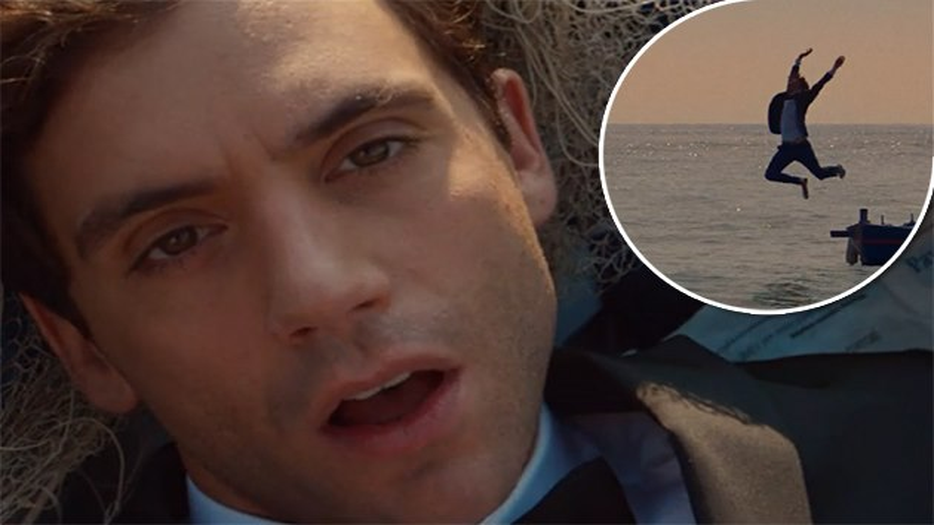 Mika-Staring-At-The-Sun-Musikvideo