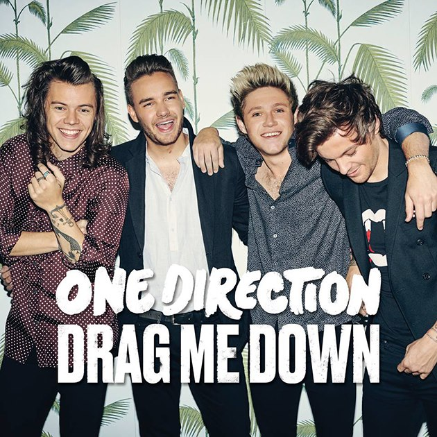 One-Direction-Drag-Me-Down-Cover