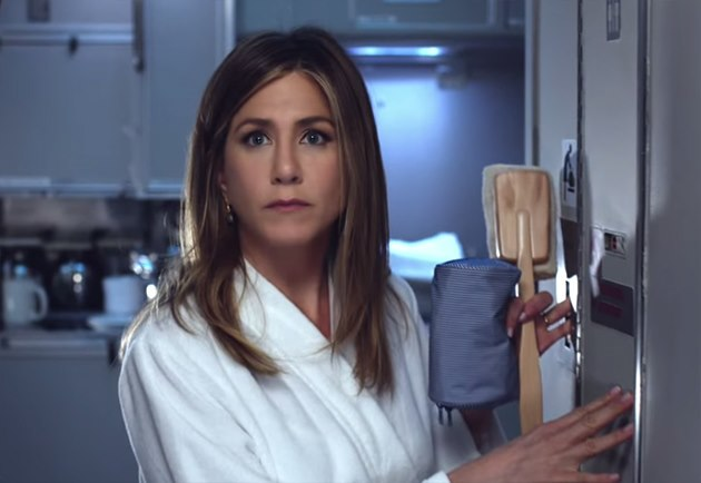 Jennifer-Aniston-Emirates-Werbespot