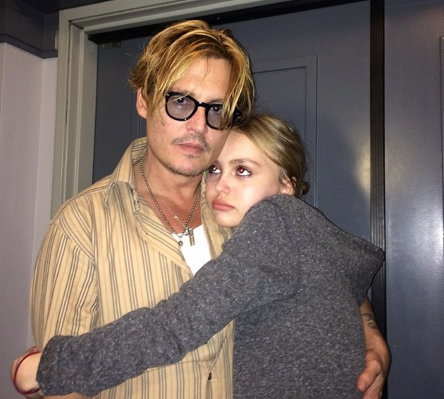 Lily-Rose-Johnny-Depp