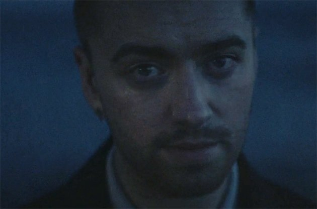 Sam-Smith-Writings-On-The-Wall-Spectre-Musikvideo