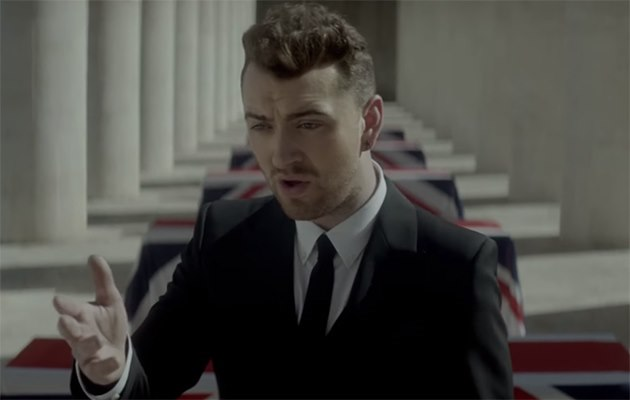 Sam-Smith-Writings-on-the-Wall-Musikvideo-Spectre