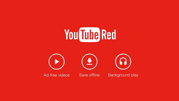YouTube-Red-Launch