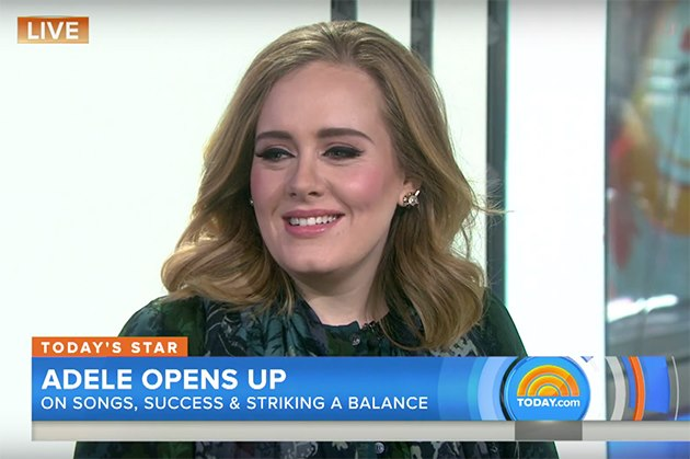 Adele-Today-Show