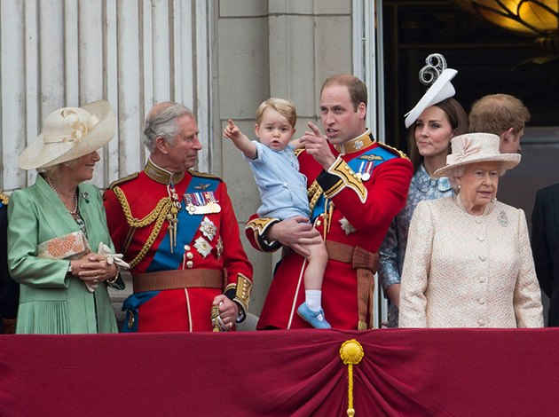 Prinz-Charles-George-William-Kate-Middleton-Queen