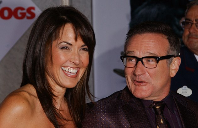 Robin-Williams-Susan-Schneider-2