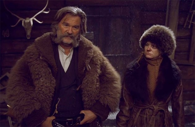 The-Hateful-Eight-Kurt-Russell-Jennifer-Jason-Leigh