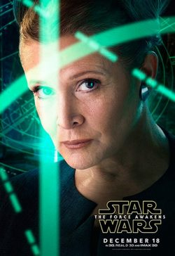 gallery-star-wars-force-awakens-character-posters-prinzessin-leia-Carrie-Fisher-250x364