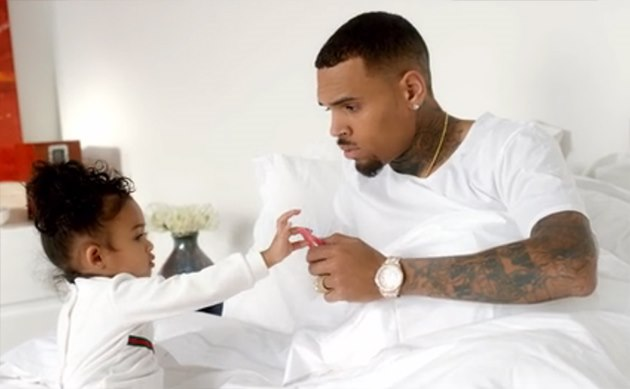 Chris-Brown-Royalty-Little-More-Musikvideo