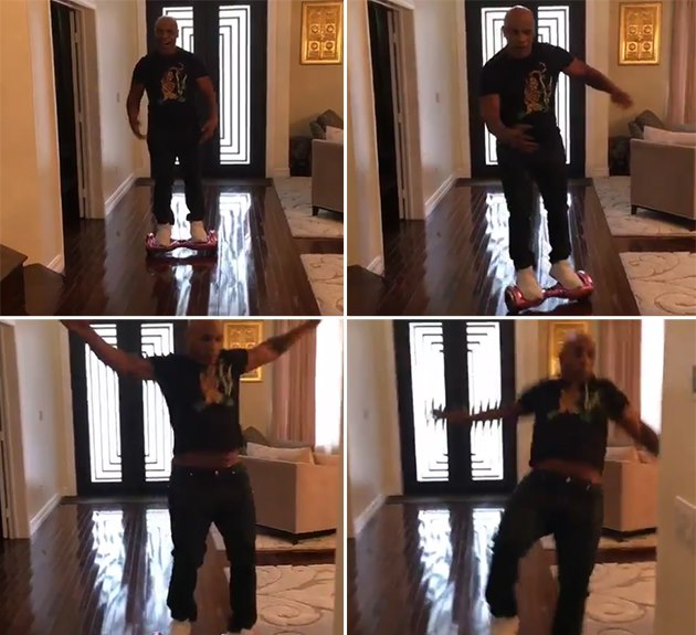 Mike-Tyson-CyBoard-Hoverboard