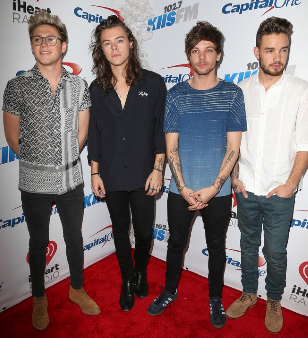 One-Direction-Jingle-Ball-2015