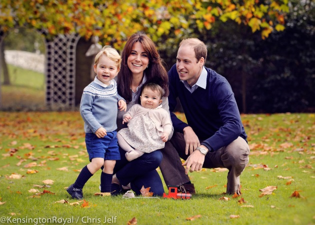 Prinz-William-Kate-Middleton-George-Charlotte
