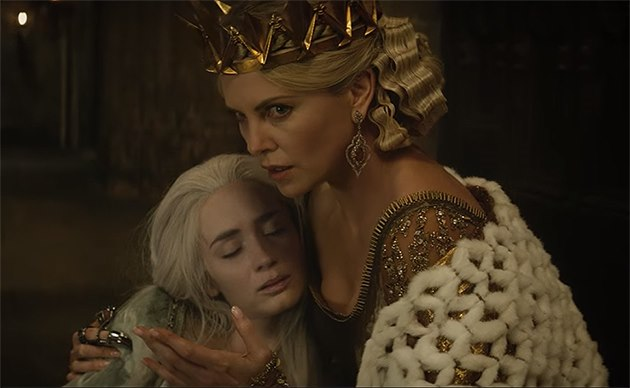 Emily-Blunt-Charlize-Theron-The-Huntsman-Winters-War