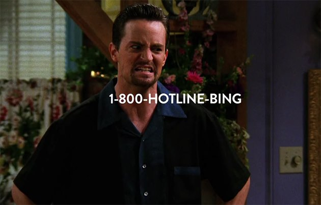 Friends-Chandler-Hotline-Bling