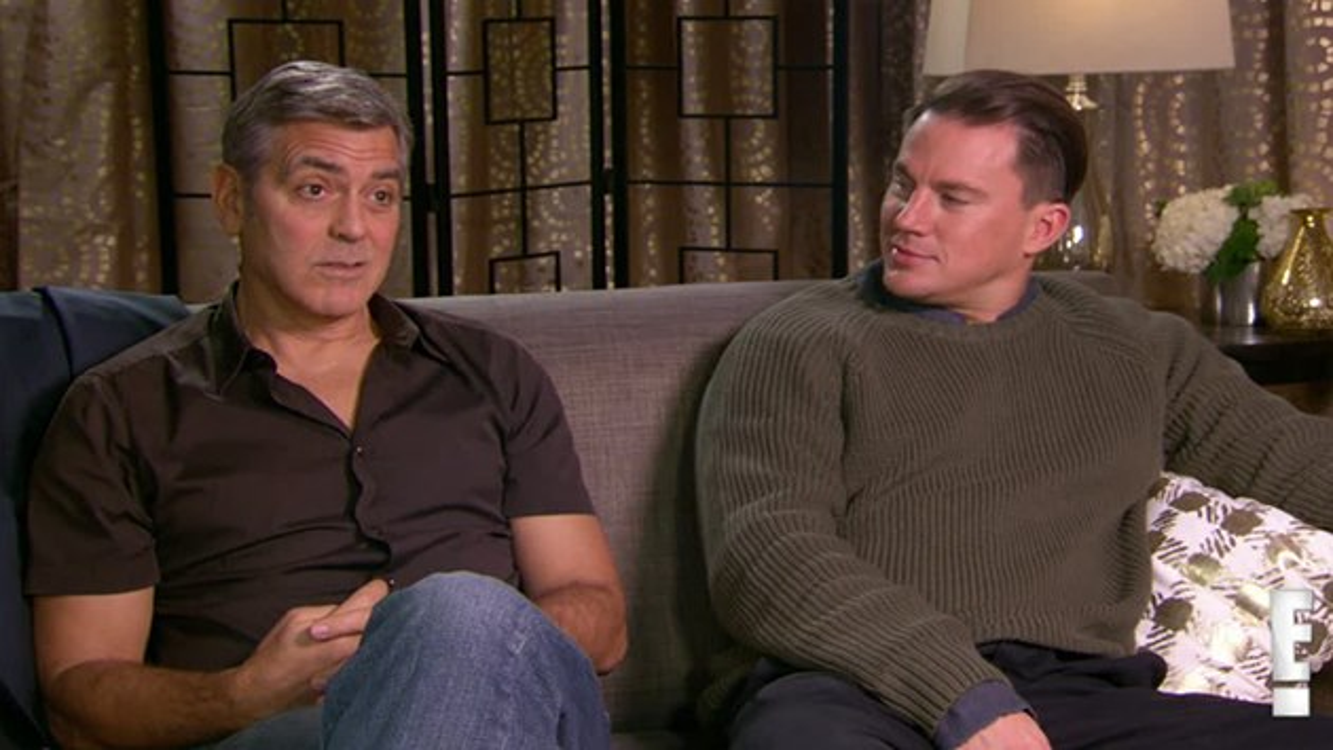 George-Clooney-Channing-Tatum